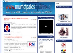 www.municipalesiquique.cl